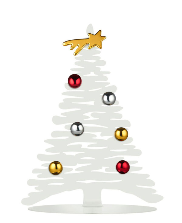 bark for christmas alessi