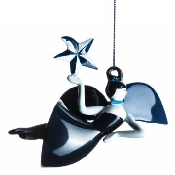 soggetto blue christmas alessi