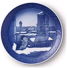 Piatto royal copenhagen 2020