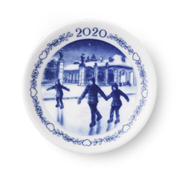 placchetta royal 2020